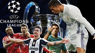 Champions League Quarterfinals Preview | KPR