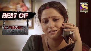 Best Of Crime Patrol - A Love Story - Full Episode
