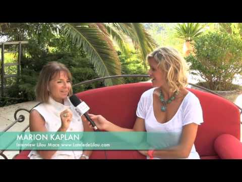 Thérapies quantiques, la médecine de demain?  Marion Kaplan