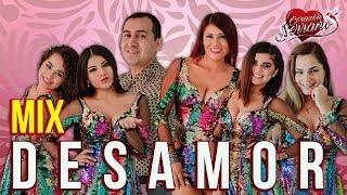Corazón Serrano - Mix Desamor | Video Oficial