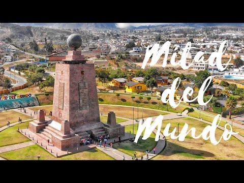 Download CONOCE LA MITAD DEL MUNDO Y MUSEO INTIÑAN - QUITO ECUADOR 2019