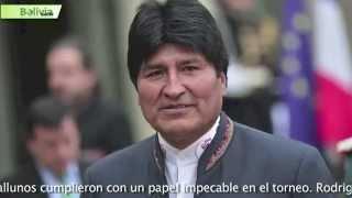 Últimas noticias de Bolivia: Bolivia News - 10 noviembre 2015