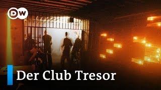 Ein Berliner Mythos: Der Club Tresor | Euromaxx