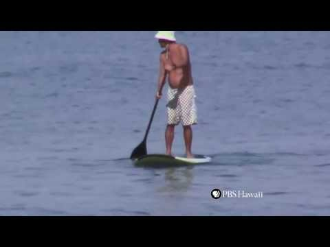 PBS Hawaii - HIKI NŌ Episode 419 | Lahainaluna High School | Stand-Up Paddling