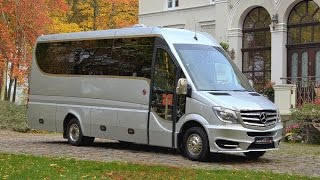 Mercedes-Benz Sprinter CUBY High Deck