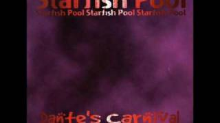 Starfish Pool - Dante