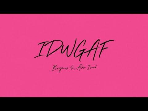 Borgeous – IDWGAF ft. Alex Isaak