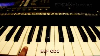 Happy Birthday EASIEST PIANO TUTORIAL EVER (30 Sec) + PIANO NOTES
