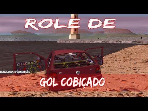 Role de gol Cobiçado+Som+Download