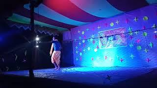 Kete Haldi Makhucha go Vs Dhire Dhire SAMBALPURI NON-STOP DANCE ON STAGE