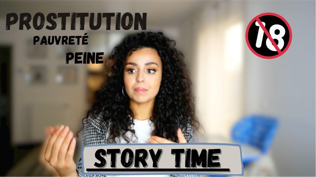 STORY TIME🤫 L'histoire qui m'a bouleversée...