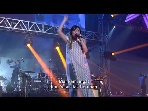 Sound of Praise 4 - Yesus tak berubah