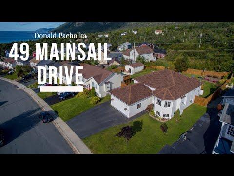 49 Mainsail Drive - Conception Bay South, Newfoundland & Labrador A1W2G3