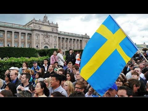 The Nationalist Sweden Democrats Become Biggest Party in the Nation!!!