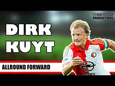 ᴴᴰ ➤ DIRK KUYT || Goals, Assists and Skills of Dirk Kuyt 2015/2016 ● [PART 1]