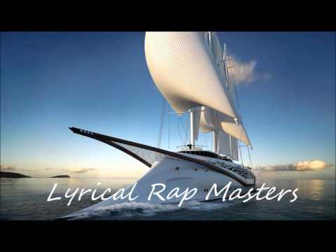 Aer - Floats My Boat [Lyrical Rap Masters]