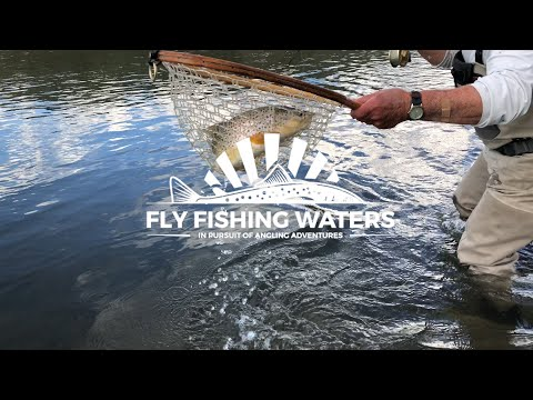 Fly Fishing The Upper Green River In Daniel, Wyoming | Fly Fishing Waters