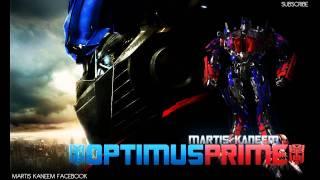 Martis Kaneem - Optimus Prime