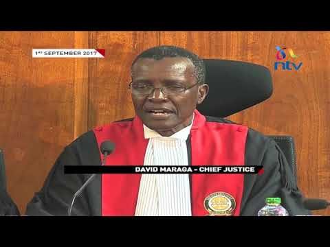 Supreme Court judgment on August 8 Presidential election annulment eagerly awaited