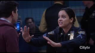 Brooklyn Nine-Nine | 6x16 | Amy Tells Jake She's Pregnant