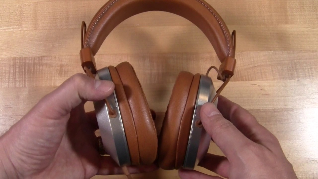 Pioneer SE-MS5T High-Resolution Headphones - YouTube 2b90f6146a0be