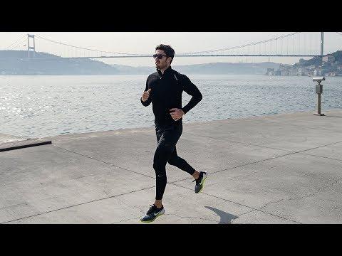 Metabolizma Hızlandıran 5 Öneri | Sabah Koşum