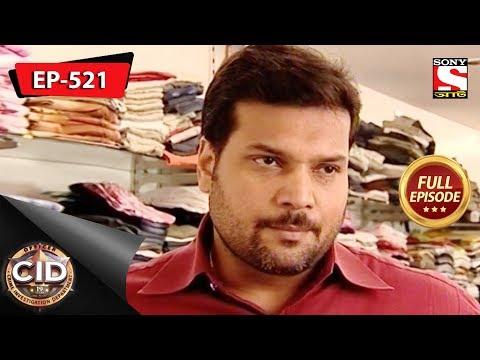 CID(Bengali) - Full Episode 521 - 17th November, 2018