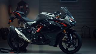 Tvs Apache RR 310cc BS6 All Color | PureRacecraft
