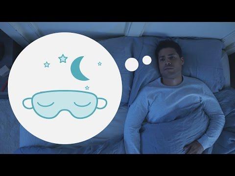 How To Get A Better Night's Sleep    TYLENOL®