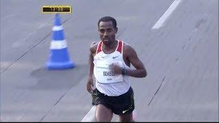 Kolkata 25k - Kenenisa Bekele 1:13:48 [Full Race]