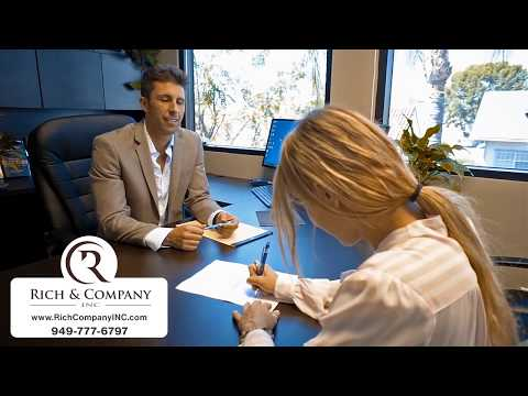 Rich And Company Inc. Tax Accountant