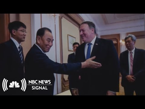President Donald Trump And Kim Jong-Un Ready For 2nd Summit. But Is It Too Soon? | NBC News Signal Mp3