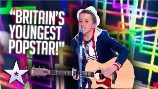 Is this Henry Gallagher's BREAKTHROUGH? | Live Shows | BGT Series 9