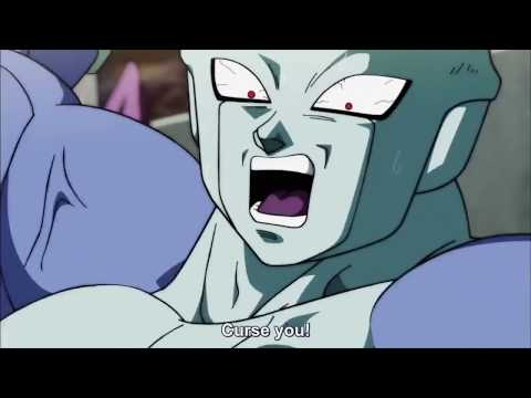 Dragon Ball Super Episodes 106-108 Review!