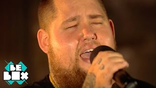 Rag'n'Bone Man - Bloodsport (Raleigh Ritchie cover) (live) | Box Upfront with got2b