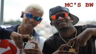 MC'S BW - EU DUVIDO TU AGUENTA UMA DESSA ( DJ BUIU)