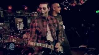 Avenged Sevenfold afterlife Live in the Red Bull Sound Space