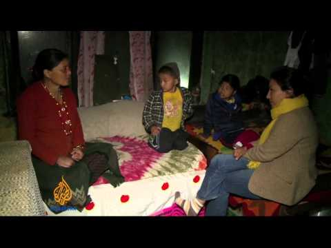 Activists target Nepal's orphanage business