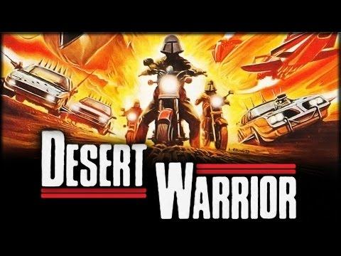 ▶ Desert Warrior (1988) - Full Movie