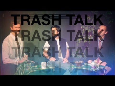 Trash Talk Ep. 1 - Does Luke Belong in the Trash?