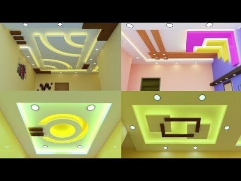 latest-30-new-gypsum-false-ceiling-designs-2019-ceiling-decorations
