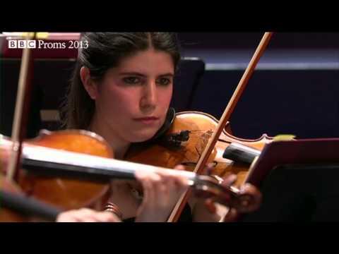 Mozart: Symphony No. 35 In D Major, K385 'Haffner' - BBC Proms 2013