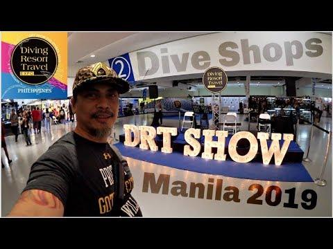 DRT- Manila Dive Shops