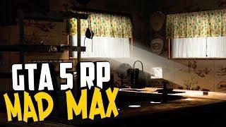 GTA 5 Role Play MAD MAX ► ПОСЛЕДНИЙ ДЕНЬ В БАРЕ (Сериал, Фильм, Машинима, Gta Online) ● 19