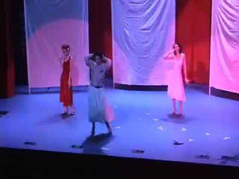 Boston Babydolls un-dress rehearsal from YouTube · Duration:  5 minutes 45 seconds