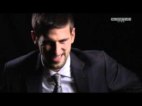 2010 ATP World Tour Finals Feature - Random Questions