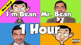 I'M BEAN, MR BEAN | 1 HOUR LOOP | Mr Bean Official
