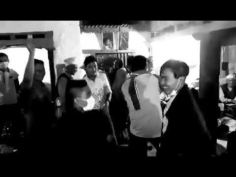 dance of nepal