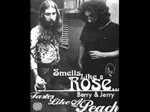 Grateful Dead - Ramble on Rose