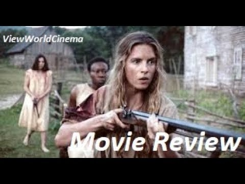 The Keeping Room (2014) Movie Review